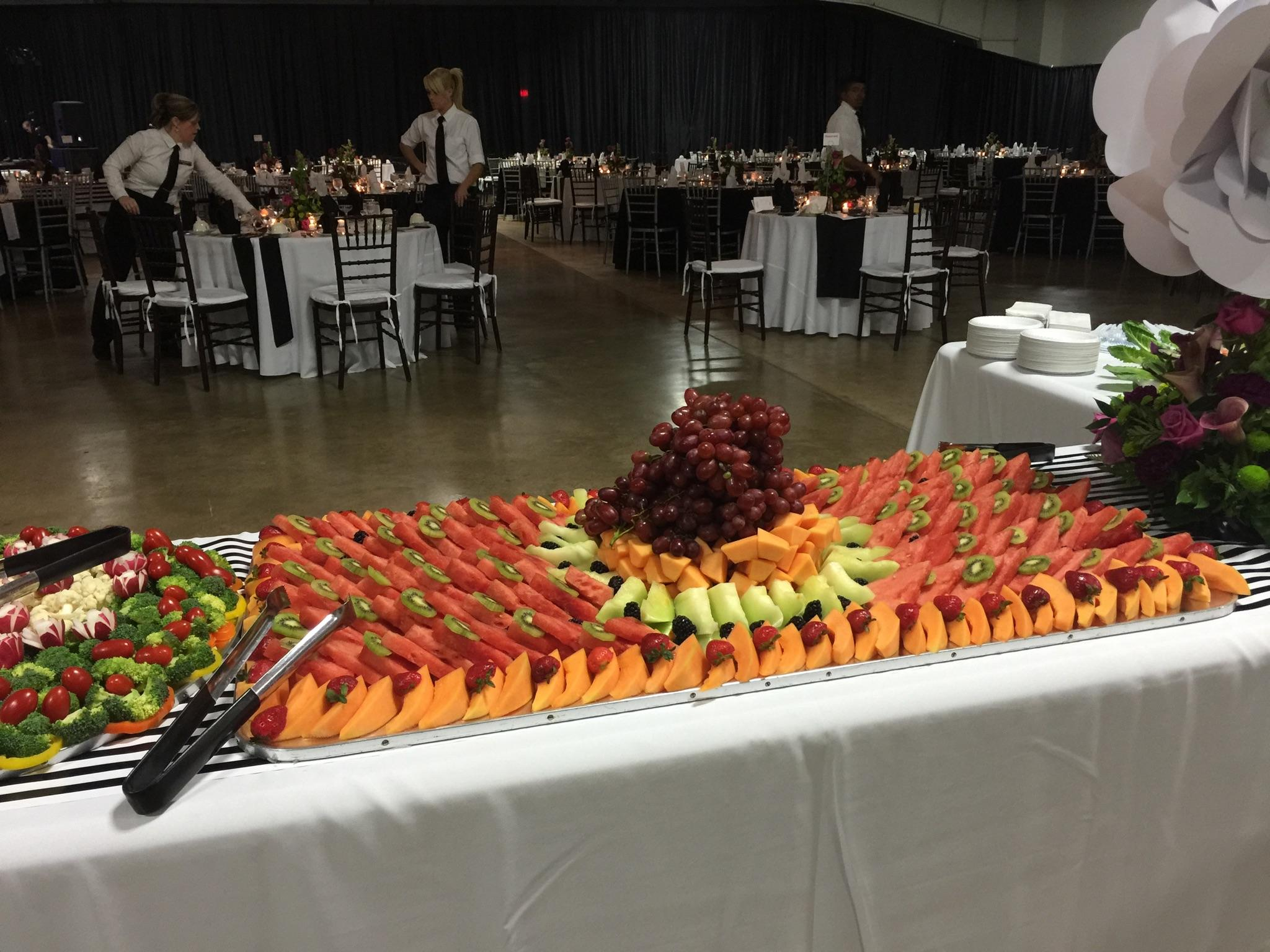 Fruit Appetizers